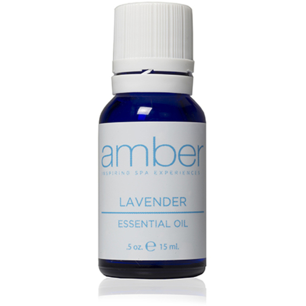 Bulgarian Lavender Essential Oil 15 mL. by Amber Products (AMB520)