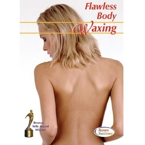 Flawless Body Waxing DVD (AVSW11D)