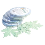 Tuscan Citrus Aqua Leaves 6 Pack by Cuccio (CUC3081)