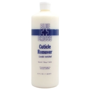 Cuticle Remover 32 oz. by Blue Cross (YO132)
