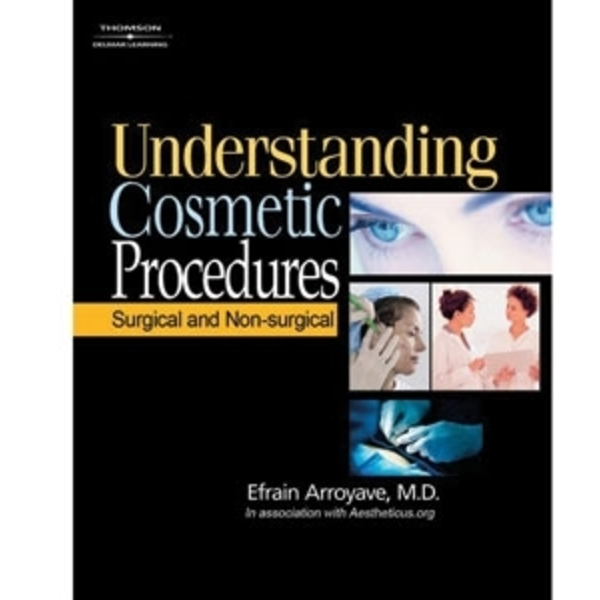 Understanding Cosmetic Procedures Book (TL32)