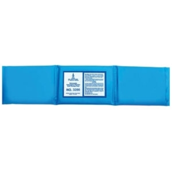 "Flex Gel Cold Packs 5"" X 18"" Cervical (PSI3286)"