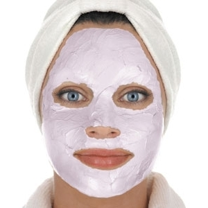 Sensitive Peel Off Mask 10 Treatments by uQ (MM6)