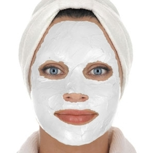 Lightening Peel Off Mask 1 Lb. Bulk by uQ (SFM9834-B)