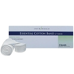 "Esssential Cotton Band 2"" x 192"" Box of 5 Case of 10 Boxes by Intrinsics (INT400653)"