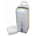 "2"" X 2"" Dispenser Wipe 100 per Pack Case of 25 Packs by Intrinsics (INT407301)"