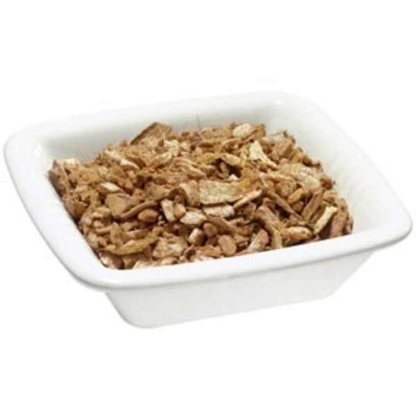 Organic Ginger Root 1 Lb. by Body Concepts (P258)