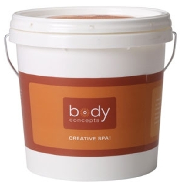 Unsented Creme 128 oz. by Body Concepts (P282)