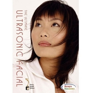 The Ultimate Ultrasonic Facial DVD (AVSF22D)