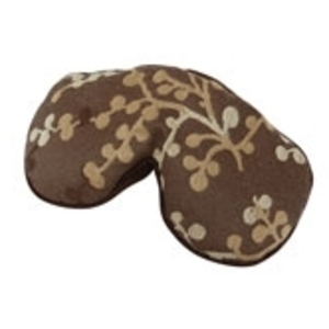 Retail Chocolate Eye Pillow by Soulage (RETEP)