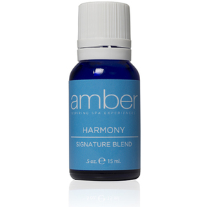 Harmony Essential Oil Blend 15 mL. by Amber Products (AMB552)