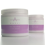Lavender Heel Recovery 64 oz. by Amber Products (AP131)