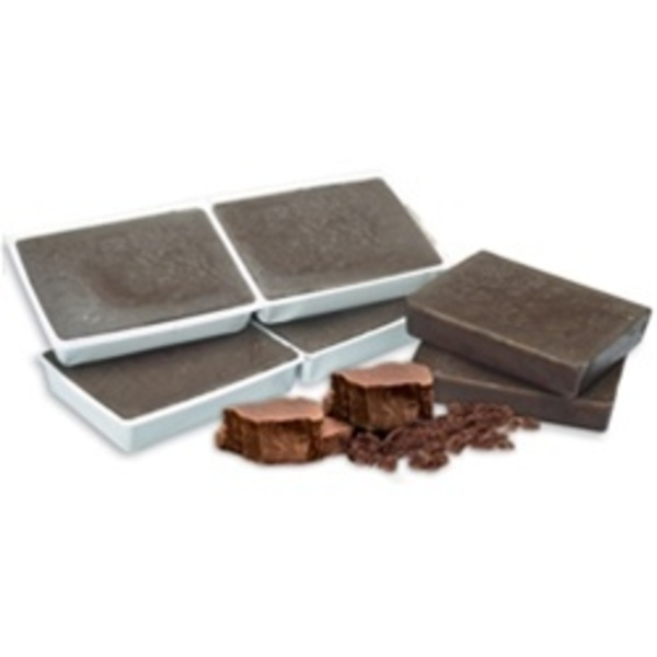 Chocolate Paraffin Wax 36 Lbs. by Amber Products (AP168-CH)