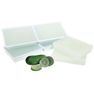 Cucumber Paraffin Wax 36 Lbs. by Amber Products (AP168-CU)