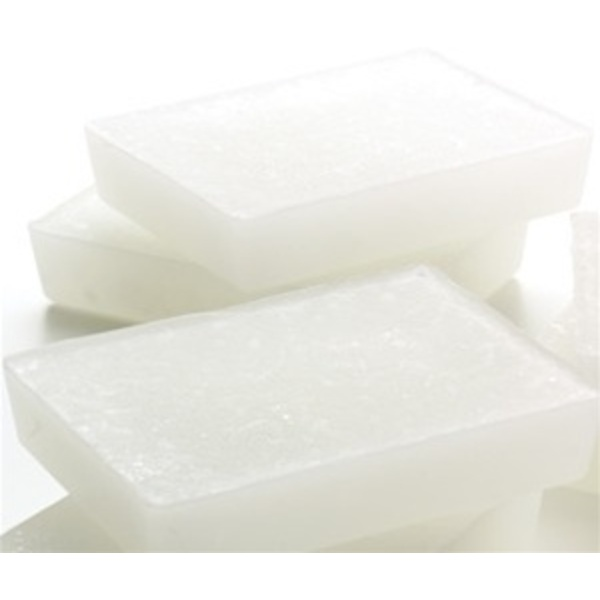 Unscented Paraffin Wax 36 Lbs. by Amber Products (AP168-U)