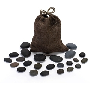 Facial Stone Set 28 Stones by Taio Organics (TO510)