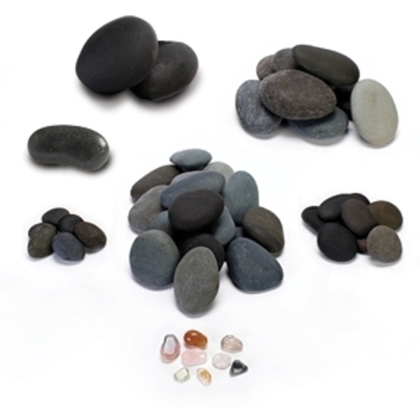 Signature Stone Set 64 Stones by Taio Organics (TO530)