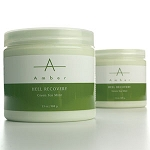 Green Tea Heel Recovery 13 oz. by Amber Products (AP134)