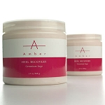 Geranium Sage Heel Recovery 64 oz. by Amber Products (AP133)