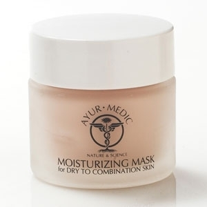 Moisture Mask 2 oz. by Ayur-Medic Skincare (AM027R)