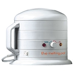 The Melting Pot Professional Wax Warmer by Spilo (SSWAX005)