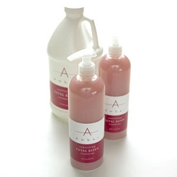 Geranium Sage Total Kleen 64 oz. by Amber Products (AP141)