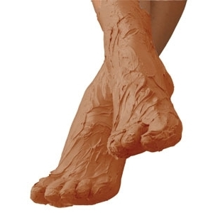 Relaxing Foot Masque 10 Pack by uQ (UQ-5)