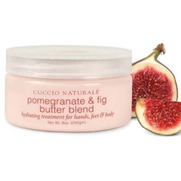 Pomegranate & Fig Butter 8 oz. by Cuccio (CUC3088)