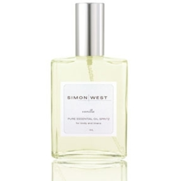Simon West Vanilla Spritz 120 mL. by Simon West (P50V)