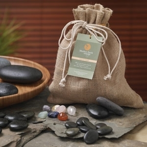 Signature Stone Set 61 Stones + DVD by Mother Earth (P564)