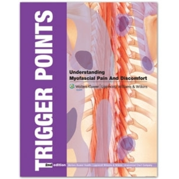 Trigger Points: Myofacial Pain & Discomfort (AC-04)