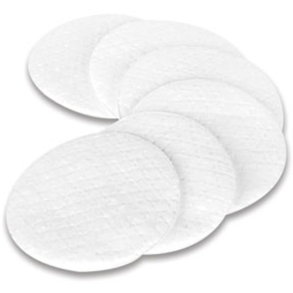 "2"" Cotton Rounds 80 Per Pack 48 Pack Case by Intrinsics (INT400084)"