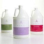 Shampoo Geranium Sage 1 Gallon by Amber Products (AMB250-GSG)