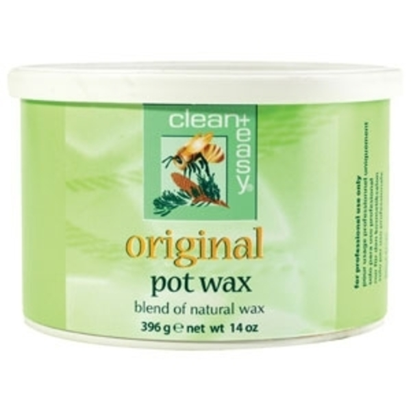 Original Wax 14 oz. Can by Clean & Easy (CE-41150)