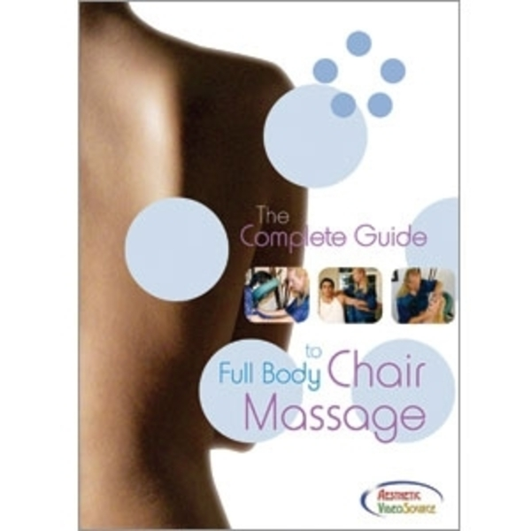 Chair Massage DVD (APM14)