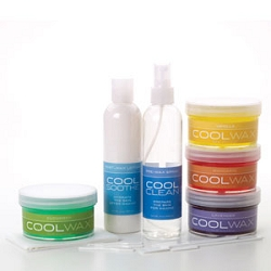 Professional Wax Kit by Cool Wax (PL-152)