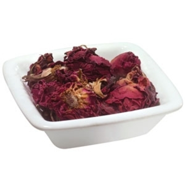 Whole Rose Petal 1 Lb. by Body Concepts (P244)