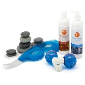 HotCold Therapy Starter Kit by Mother Earth (SKHC09)