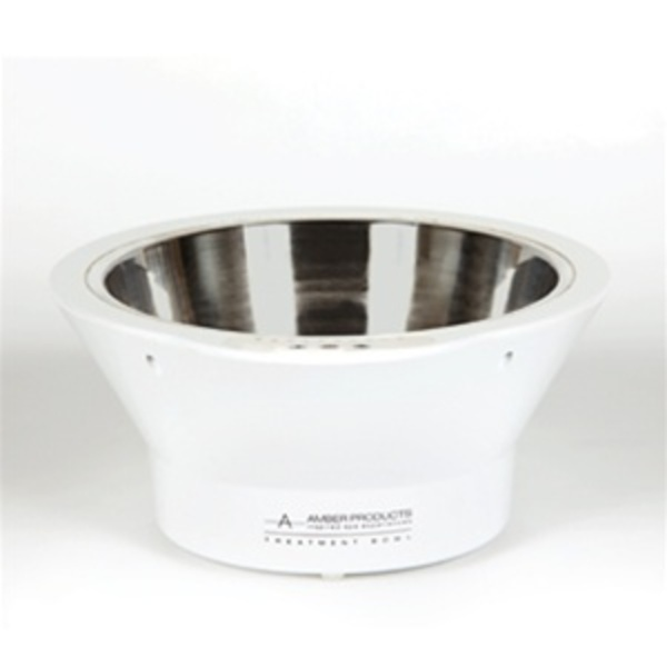 Small Treatment Bowl by Amber Products (AMBE900)