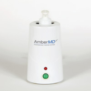 MD Jr. Professional Wax System by Amber Products (AMBMD-420)