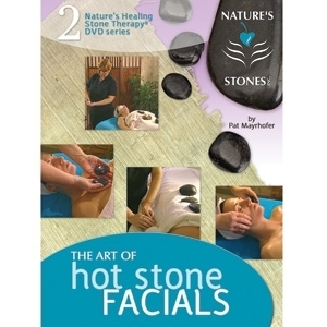 Art of Hot Stone Facials DVD (ACSHFS)