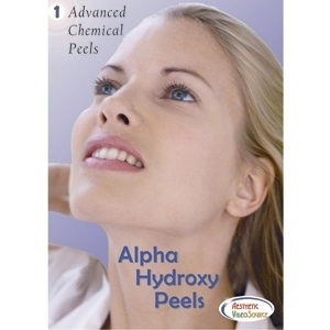 Advanced Chemical Peels Vol. 1: Alpha Hydroxy Peels DVD (AVSF23D)