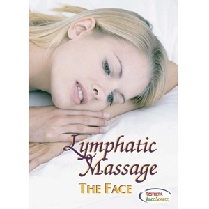 Lymphatic Massage - Face DVD (AVSM5D)