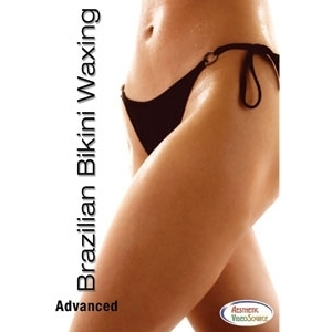 Advanced Brazilian Bikini Waxing DVD (AVSW18D)