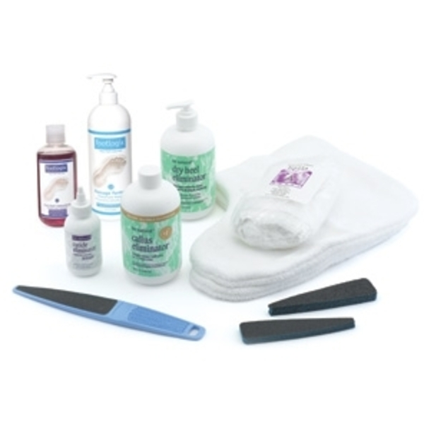 Buff Your Feet Treatment Kit (BYF-025)
