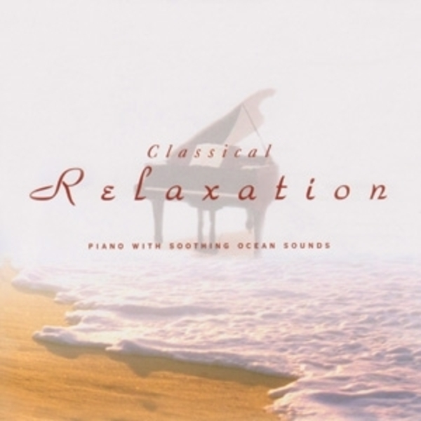 Classical Relaxation-Piano CD (CD-CRP)