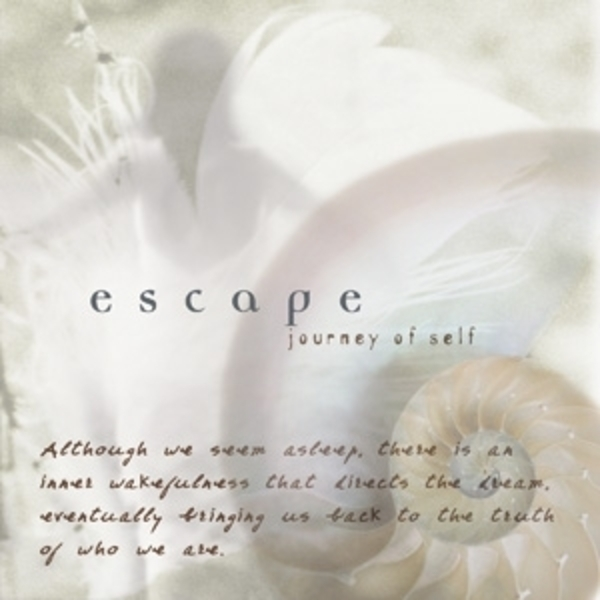 Escape CD (CD-ESC)