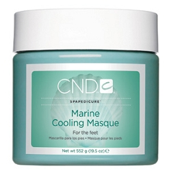 Marine Cooling Masque 19.5 oz. by CND (CN09212)