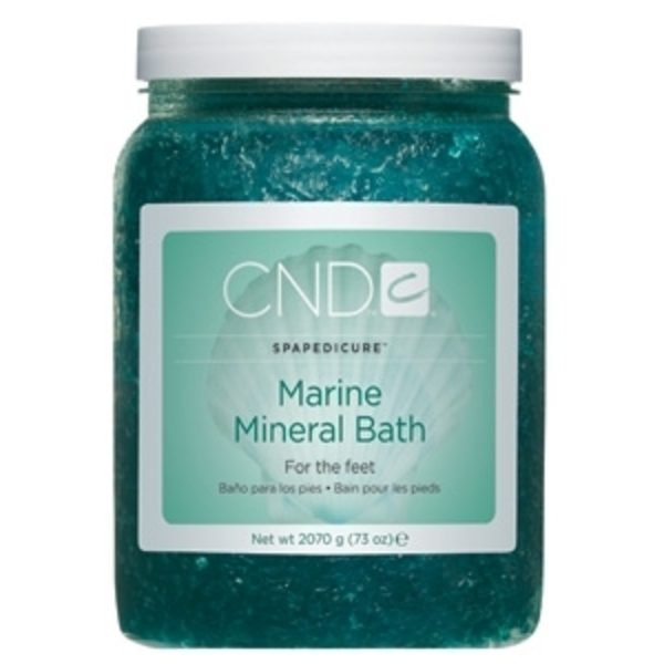 Marine Mineral Bath 73 oz. by CND (CN09322)