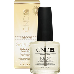 Solar Oil 0.5 oz. by CND (CN13014)